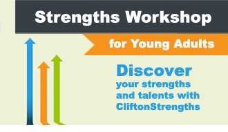 Strengths Workshop for Young Adults