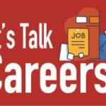 Let's Talk Careers