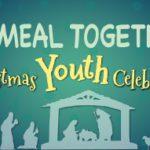 A Meal Together Christmas Celebration