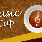 Music Cup - Original Music April