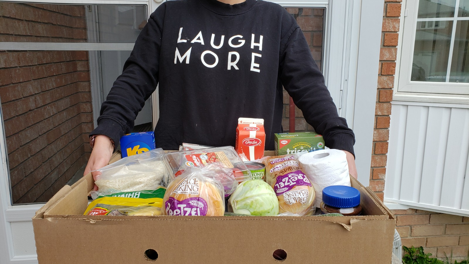 WeWalk - Fight Against Hunger Photo 1