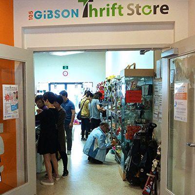 Donate to Thrift Store
