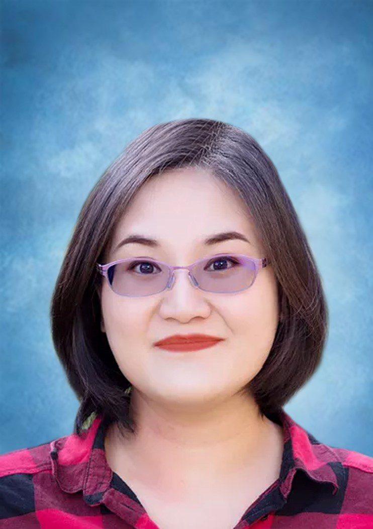 Aileen Yu Portrait