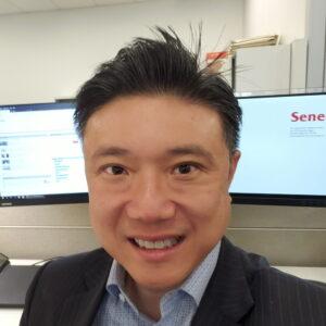 John Wong Bio Pic