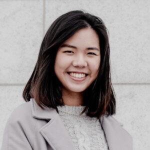 Rachel Chow Bio