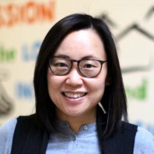 Sophia Chan Bio