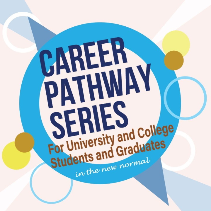 Youth Services - Career Pathway Series - Register Now!