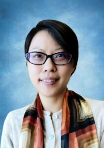 Asanda Cheung, RP, MPS, SRC